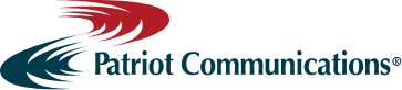 patriot communications logo